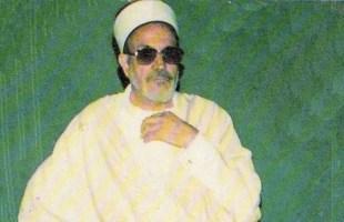 عبد اللطيف بن علي بن أحمد بن محمد سلطاني القنطري الجزائري