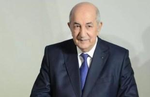 رئيس الجمهورية يشيد بالعلامة ابن باديس وإنجازاته