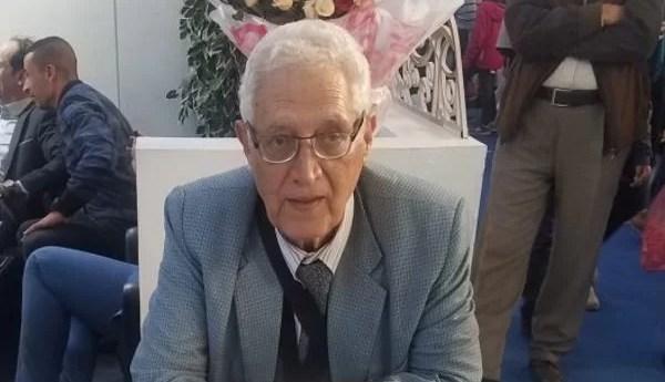 شاهد عيان على مشاركة طلبة معد ابن باديس في ثورة تحرير الجزائر (1954-1962)