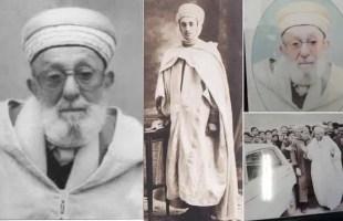 من أعلام جمعية العلماء المسلمين الجزائريين: الشيخ عمر دردور