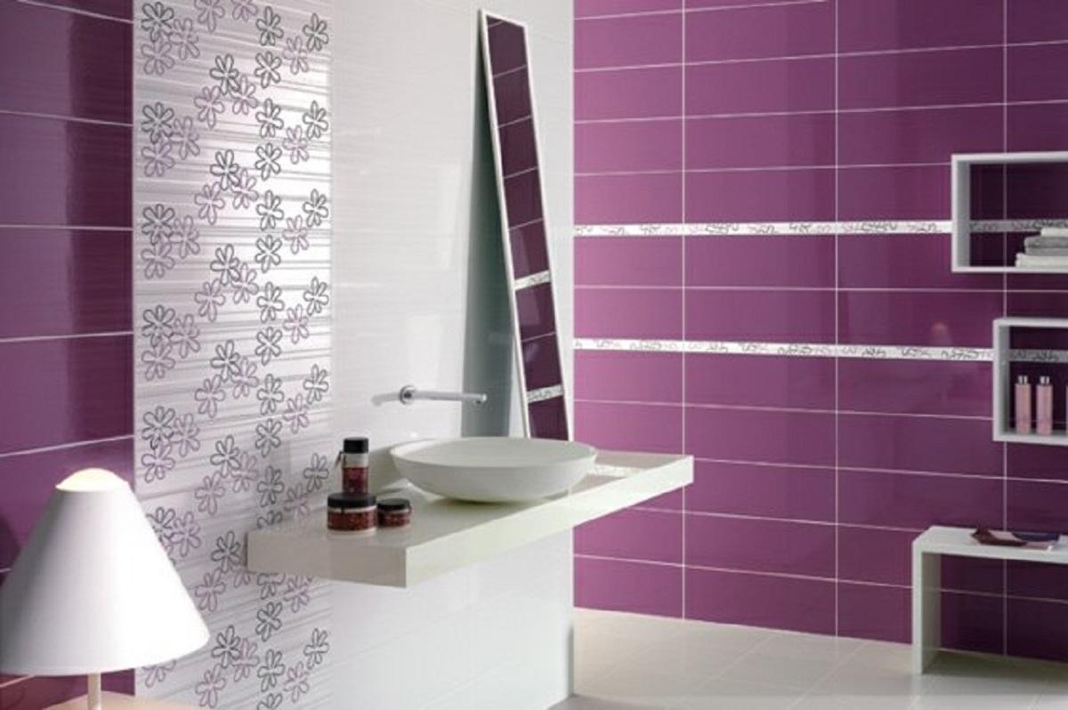 Carrelage mural et sol pour refaire sa salle de bain