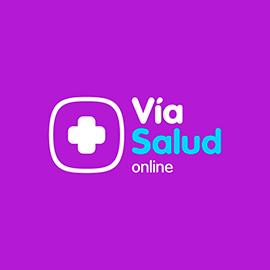 ViaSalud Online