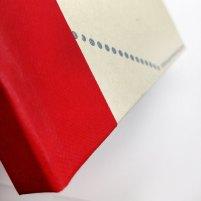 Piano-roll-quarter-bound-book-spine-detail