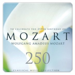 Cd clasical mozart