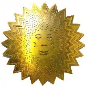 Movil tridimensional sol