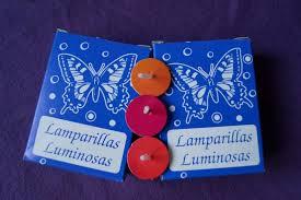 lamparillas