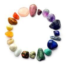 Minerales y piedras semi preciosas