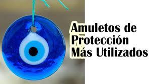DESCUBRE LOS MEJORES AMULETOS DE PROTECCIÓN CONTRA ENERGÍAS NEGATIVAS