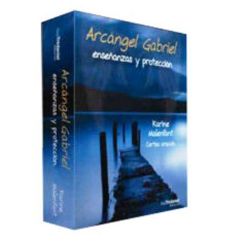 Arcángel Gabriel enseñanzas y protección