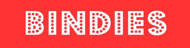 Bindies logo