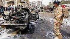 attack in baghdad