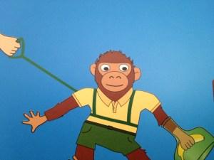 Mente de mono