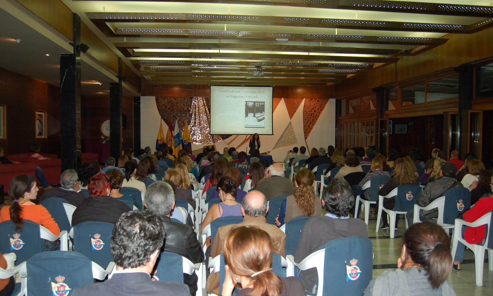 Conferencia RCNGC