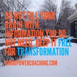 Mind Power Coaching