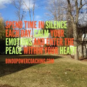 Power Silence