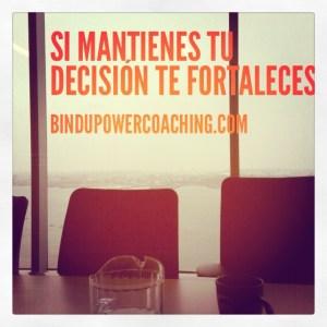 Inner decision