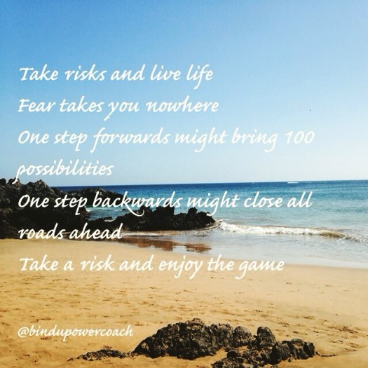soul risk taker