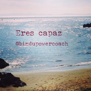 Testimonio A.A. para Bindu Power Coaching