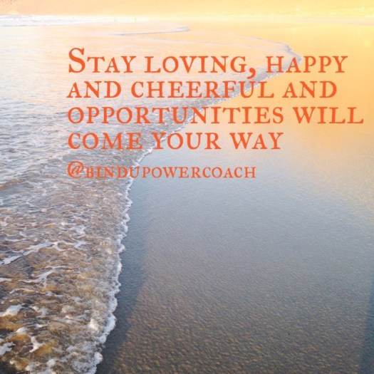 Stay Loving