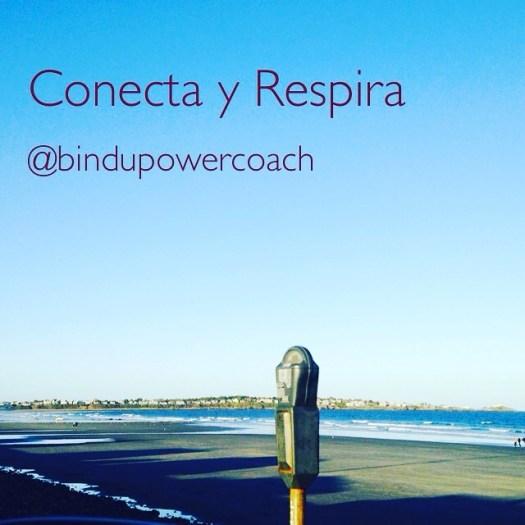 Conecta y Respira