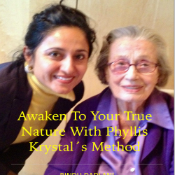 Awaken to your true nature, Phyllis Krystal techniques
