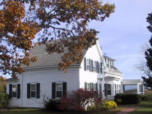 Fort Hill Bed and Breakfast, Eastham, Cape Cod
