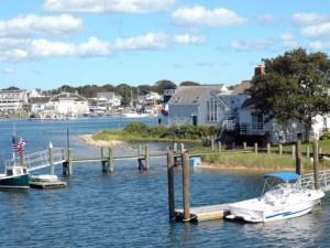 Hyannisport Harbor Cruises, Hyannis, Cape Cod
