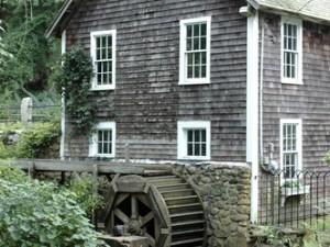 Stony Brook Grist Mill, Brewster, Cape Cod