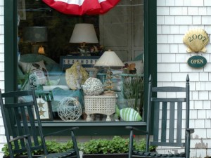 Route 6A shopping, Brewster, Cape Cod