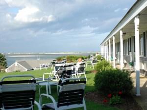 Hawthorne Motel, Chatham, Cape Cod