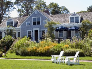 Little Inn on Pleasant Bay, Orleans, Cape Cod
