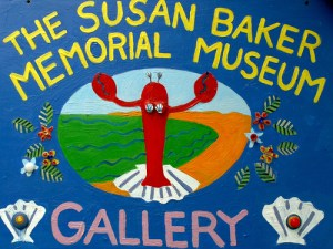 Susan Baker Memorial Museum, North Truro, Cape Cod