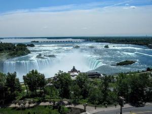 Niagara Falls in One Perfect Day