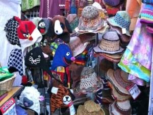Skidmore Market