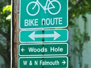 Shining Sea Bike Path, Falmouth, Cape Cod