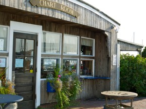 Chart Room, Bourne, Cape Cod