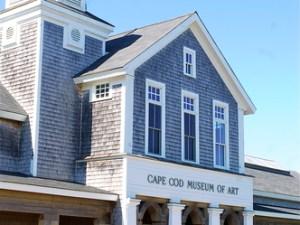 Cape Cod Museum of Art, Dennis, Cape Cod