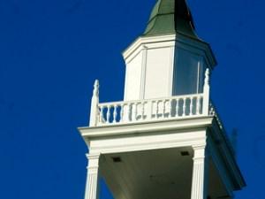 West Parish Meetinghouse