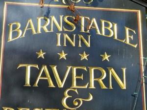 Barnstable Tavern, Barnstable, Cape Cod