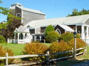 Cape Playhouse, Dennis, Cape Cod