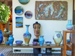 Scargo Pottery and Art Gallery, Dennis, Cape Cod