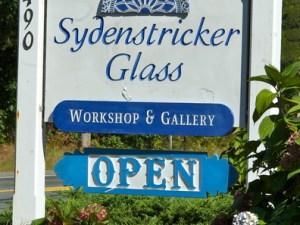 Sydenstricker Galleries, Brewster, Cape Cod