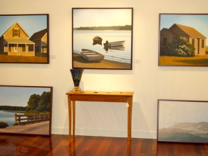Left Bank Gallery, Orleans, Cape Cod