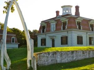 Edward Penniman House, Eastham, Cape Cod