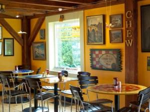 Cafe Chew, Sandwich, Cape Cod