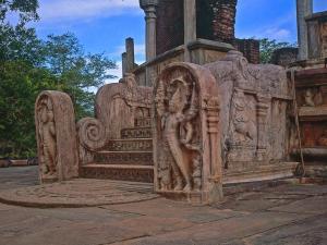 Sri Lanka's Polonnaruwa