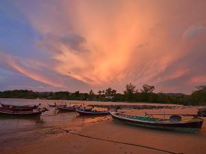 Around Thailand