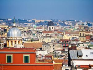 Naples in 48 Hours Italy