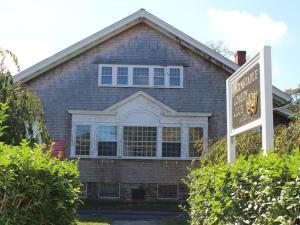 Barnstable Comedy Club, Barnstable, Cape Cod