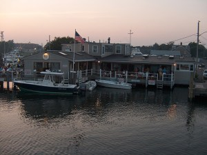 Baxter's Boat House, Hyannis, Cape Cod